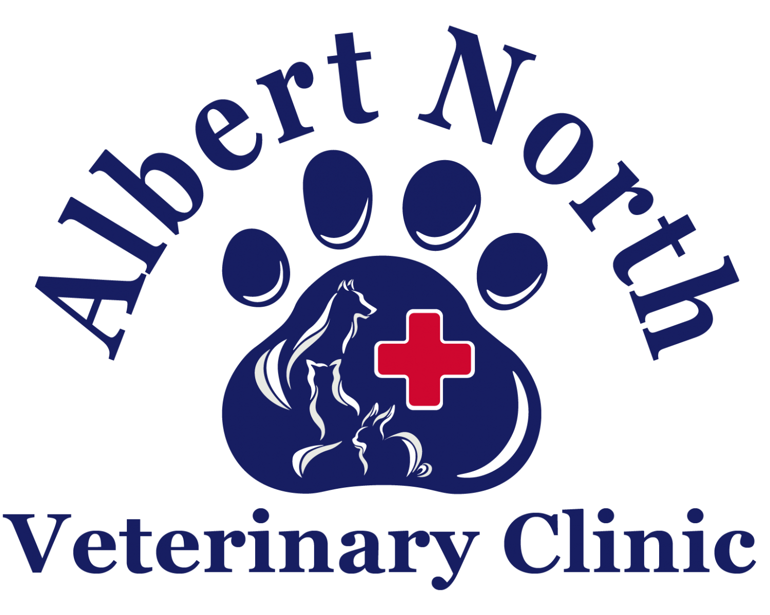 Albert North Veterinary Clinic - Veterinarians serving Regina, SK - Welcome to our site!